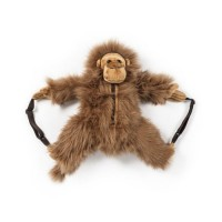 Bagpack Monkey Wild&Soft
