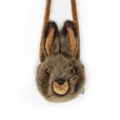 Purse Brown Hare