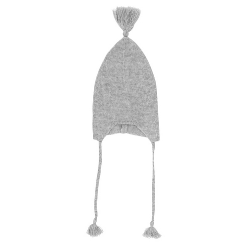 Beretto Grey hat