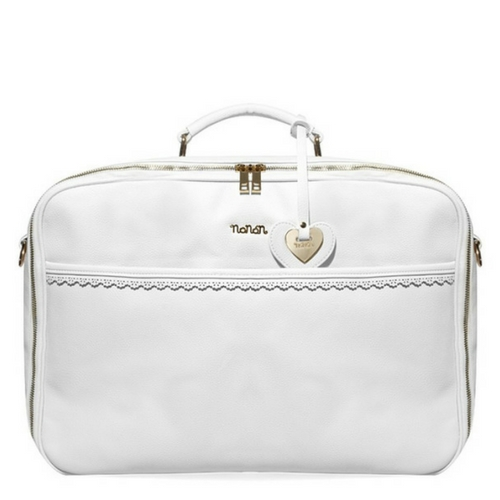 Mum Bag White Nanan