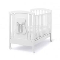 Кроватка Bubu Bianco