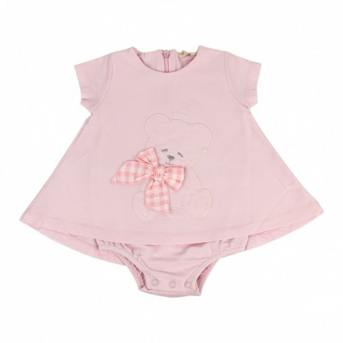 Body-dress Nanan Orsetta pink 12 months