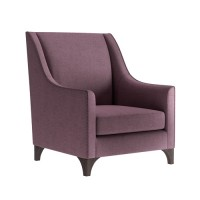 Armchair Pomegranate Drimai