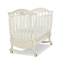 Кроватка Brigette Bianco