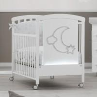 MOON crib