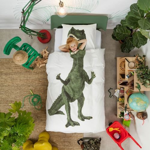 Dino bedding Snurk
