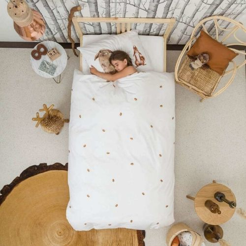 Furry Friends bedding Snurk