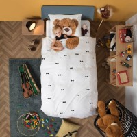 Teddy bedding Snurk