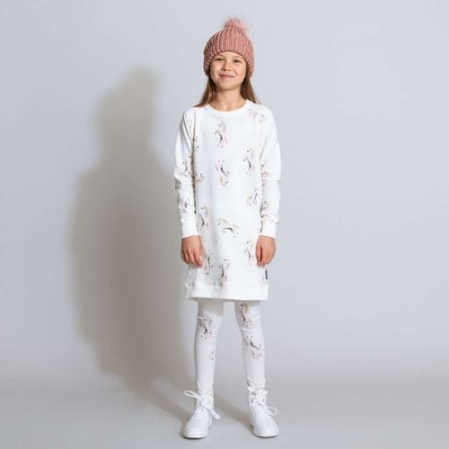 UNICORN WHITE SET KIDS 2