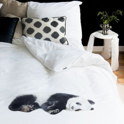 Lazy Panda Bedding Snurk