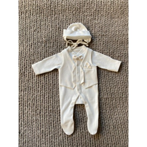Celebration suit Pusha Franklin Anthony 54 cm.